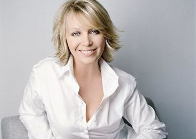 Kirsty Young – Conference Facilitator | UK