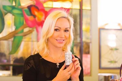 Kristina Rihanoff – Motivational Speaker – Dancer | UK