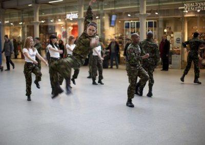 Lady Grey – Flash Mob Dancers | UK