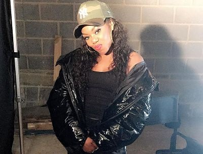 Booking agent for lady leshurr