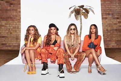 Little Mix – X Factor 2011 Winner | UK
