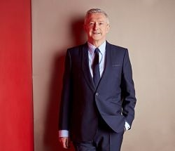 Louis Walsh – Awards Host & After Dinner Speaker, Ireland & UK