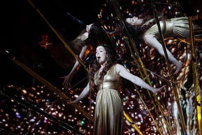 Lucie Jones – X Factor & Eurovision Singer | UK