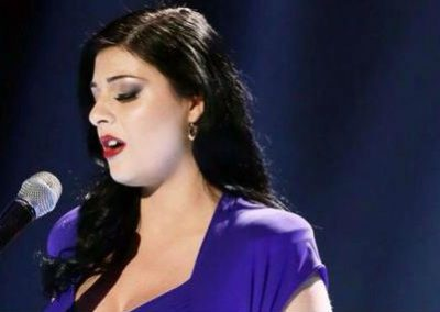 Lucy Kay- Britain's Got Talent Runner Up 2014 | UK