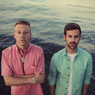 Booking agent for macklemore and ryan lewis