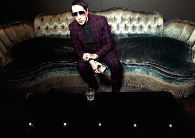 Marilyn Manson – Band | USA