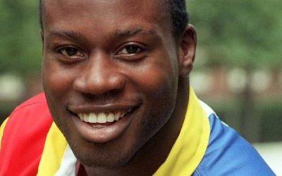 Martin Offiah MBE – After Dinner Speaker – Sports | UK