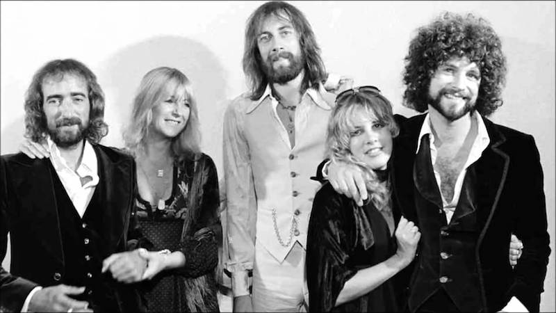 Book Fleetwood Mac for your event