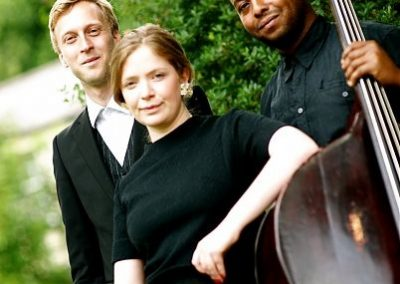 Melody Domain – Bossa Nova Band   UK