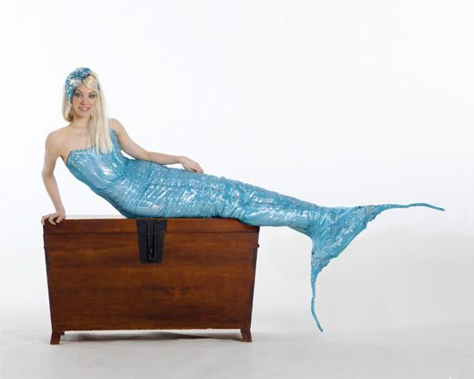 Booking agent for mermaid