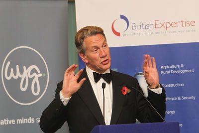 Michael Portillo – After Dinner Speaker – Politics & Travel | UK