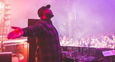 Mistajam – DJ | UK