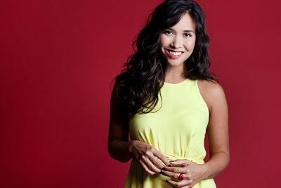 Myleene Klass – Event Host | UK