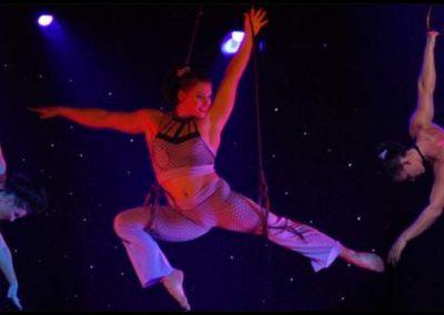 Myth – Circus Show   UK