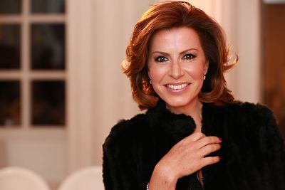 Booking agent for natasha kaplinsky