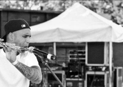Nathan – Fluteboxer | UK
