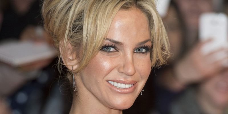 booking agent for sarah harding