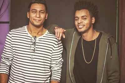 Oka & Ortega – Musicians | Egypt