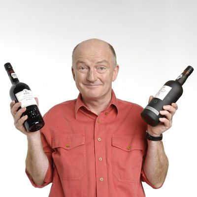 Booking agent for oz clarke
