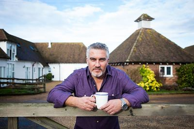 Booking agent for paul hollywood
