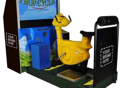 Prop Cycle – Arcade Game   UK