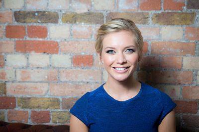 Rachel Riley – Conference Facilitator & Event Host   UK
