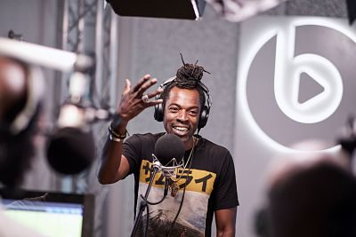 Ras Kwame – Urban DJ | UK