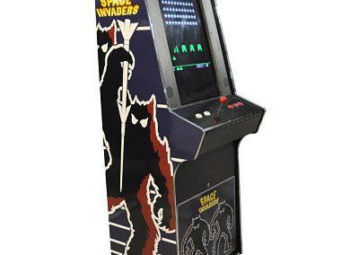 Retro Games – Arcade Game   UK