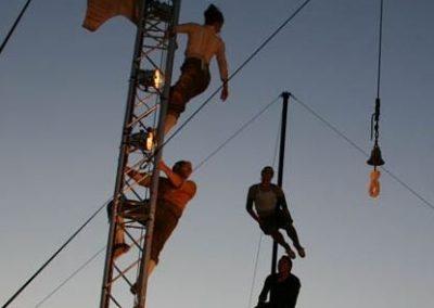 Rime – Circus Production | UK & International
