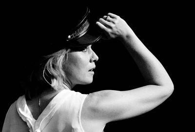 Roisin Murphy (Moloko) – DJ | UK