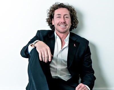 Booking agent for ryan sidebottom