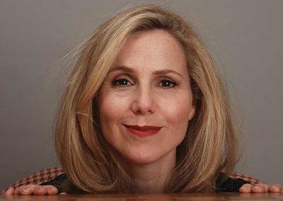 Sally Phillips – Event Host | UK