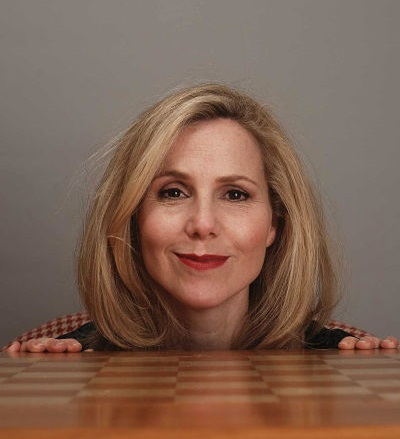 Booking agent for sally phillips