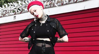 Samantha Togni – DJ | International
