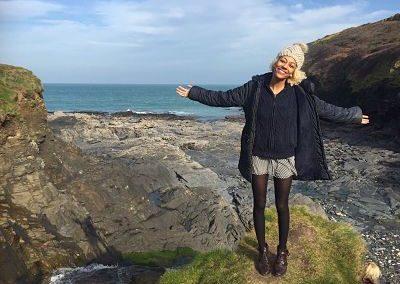 Sarah Lamptey – Event Host   UK