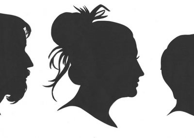 Sarah – Silhouette Artist | UK