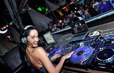 Sassy Pandez – DJ | International
