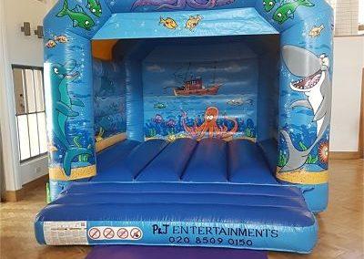 Seaworld Run – Bouncy Castles & Soft Play   UK