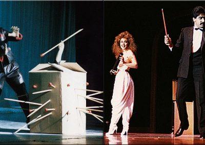 Magician & Illusionist: Shahid