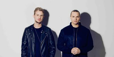 Sigma – DJs | International