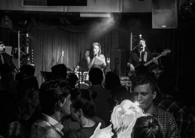 Soul Fiesta – Party & Function Band | UK