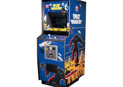 Space Invaders – Arcade Game   UK