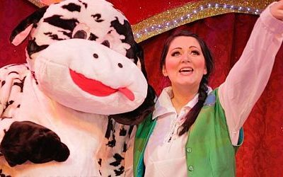 Spectacular Shows – Large Pantomime Shows | UK