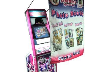 Star Blitz – Arcade Game   UK