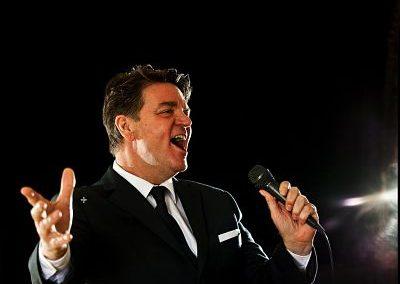 SteveDevereaux – The Voice 2016 Singer  UK