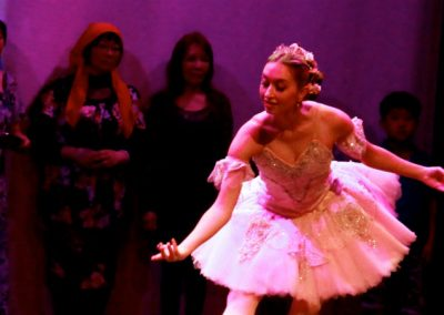 Sugar Plum Fairy (Nutcracker Ballet) – Ballet Show  | UK