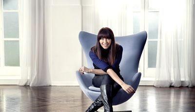 Suzi Perry – Event Host | UK