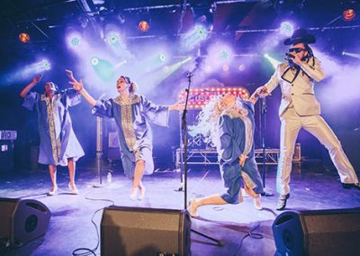 Oh My God! It's The Church – Musical Stage Show   UK
