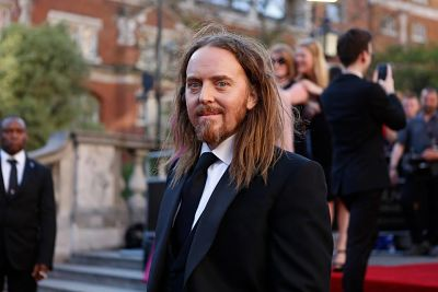 Booking agent for tim minchin