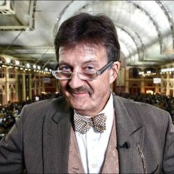 Booking agent for tim wonnacott